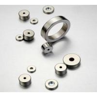 厂家直销【2018-12-4】烧结钕铁硼 D175多规格定制磁环