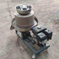 多样定制电动石磨机 家用电动石磨 电动面粉石磨免人力