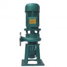 25LW8-22-1.1无堵塞防缠绕沃德污水泵不锈钢耐腐蚀
