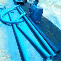 Z型垂直提升机耐高温 环型管链机