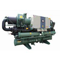 化工行业用冷水机组 40STD螺杆式冷水机组品牌 定制