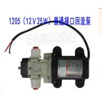 中西dyp 微型水泵 型号:ZY71-PLD-1205库号:M238248