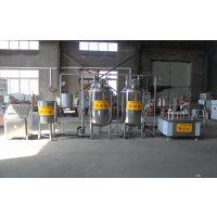 小型牛奶生产线 牛奶生产设备