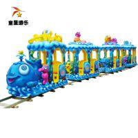 大同主题公园游乐设备小火车童星厂家欢迎实地考察