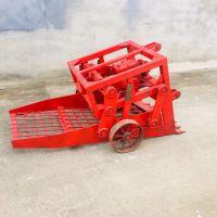 多功能挖药材机型号 拖拉机牵引菊芋收获机 启航葛根收获机