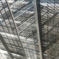 河北安平镀锌板轻钢别墅用网厂家-热镀锌轻钢模网