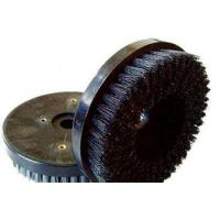 直销上海柔印R530洗地机毛刷 20寸洗地刷