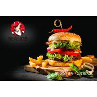 湖南衡阳加盟什么品牌汉堡赚钱?好吃不贵,自然生意好