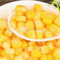 泰国水妈妈玉米粒罐头410g*24罐 即食蔬菜沙拉蛋糕装饰烘焙原料