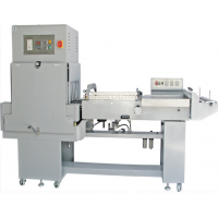 AP-1622AP半自动收缩包装机 L型半自动封口收缩包装机