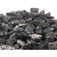 2018年英德英石 优质园林庭院草坪石 造景假山溪流石