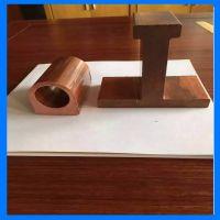 大量库存硬态/软态紫铜管 空调制冷专用C1100/T3/T2紫铜管配件