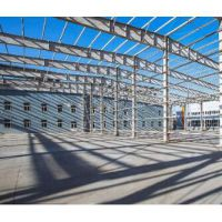 供甘肃天水钢结构和平凉钢结构厂房质量优