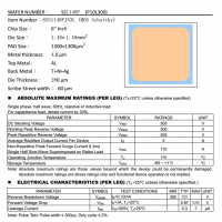 SB5300L,N沟道MOS工艺肖特基二极管,5A300V肖特基,完美替代SF54