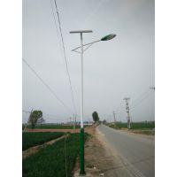 河北沧州太阳能路灯厂家,沧州太阳能LED路灯安装
