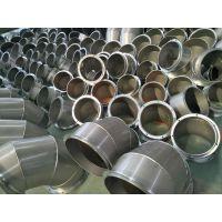 山东正品SUS304不锈钢风管200*1.0防腐蚀,耐高温,厂价销售