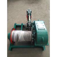 凤城鑫旺2吨齿轮减速机传动卷扬机电制动更稳定