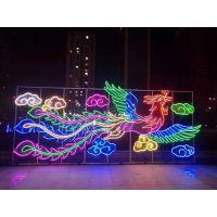 新疆梦幻灯光节出租出售,灯光节策划搭建,不一样的盛大美景等你