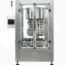 润滑油灌装机图片-呼和浩特润滑油灌装机-青州鲁泰机械灌装机
