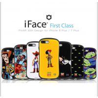 韩国iFace玩具总动员苹果7手机壳保护套带磁吸iphone8plus外壳