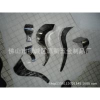 家具五金脚 家具五金装饰件 环保真空电镀 专业焊接加工