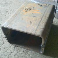 非标方管订做焊接 加工定做 结实耐用金属焊接加工 质量保障
