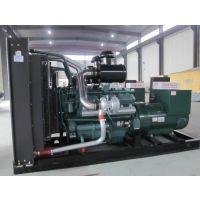 功率强动力足,性能好质量可靠--高性价比通柴1000KW柴油发电机组,工厂直销全国联保