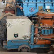 喷射机 矿用湿式混凝土喷浆机厂家 PS喷射机价格