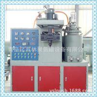 供应 聚氨酯筛板生产机器 矿业用部件弹性体设备