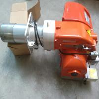 意大利原装进口正品燃气燃烧器TBG35P低氮燃烧器