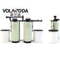 大新县别墅区水处理设备 2吨/时去离子水设备 广西华兰达软化器厂家