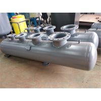河北石家庄暖通空调系统给水分水器和集水器的制造厂家BeF/J