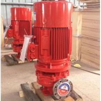 超大口径消防泵XBD3.2/300-400L(W) 不锈钢消防泵 防腐防锈