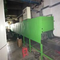 挂镀厂整厂设备出售 电源,隧道烤炉 自动过水线 烤箱 挂具等