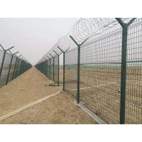 郑州护栏网厂家现货直销景区园林防护网 圈地围栏网 果园护栏网