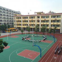 专业篮球场施工设计|体育馆丙烯酸球场维护|小区篮球场翻新|学校球场保养|广东/江西/广西/上海/江苏