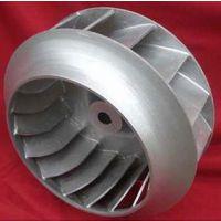 水泥厂引风机叶轮热喷涂耐磨修复强化,热喷涂技术在风机叶轮应用