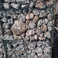 热镀锌石笼网 河道石笼网厂 雷诺护垫价格