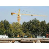 凉山QTZ80塔吊价格36万汇友塔机公司20年塔机制造品质保证