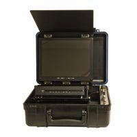 水下高清录像系统录像机 进口水下工程摄像机