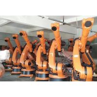 库卡机器人控制器ECMAS3D4444BE531维修
