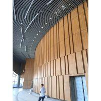 商业大厦幕墙镂空铝单板 A级防火门头铝板