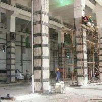湖南碳纤维加固施工工程公司