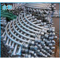 长春管片螺栓-管片螺栓安装-众和紧固件经销商(优质商家)
