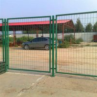 甘肃框架护栏网现货销售 车间设备安全隔离网 可移动车间护栏网