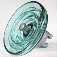 沧州U70BP/146防污型悬式玻璃绝缘子质量保证