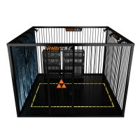 全影汇VR 供应 VR大空间 多人枪击对战 1个游戏内容