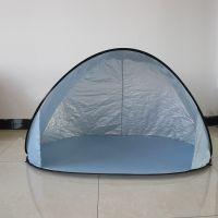 全自动简易户外帐篷 双人沙滩露营遮阳防雨帐篷 可折叠帐篷