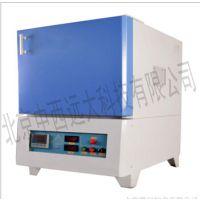 中西1700度箱式炉 型号:MXX1700-30库号:M407954