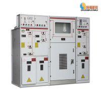 创福新锐厂家供应 工业自动化控制系统,配电箱CFSM-12全绝缘充气柜